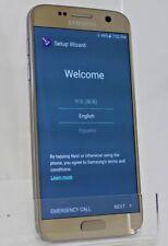 Samsung Galaxy S7 32GB Gold SM-G930 Smartphone- T-Mobile  03-3E