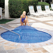 6'x'6'  Square 15 Mil Solar Spa Blanket Cover For Spa & Hot Tub