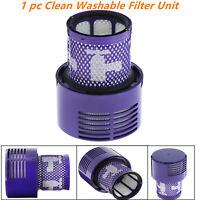 Animal Absolute Total Clean Waschbare Filtereinheit für Echte Cyclone Dyson V10