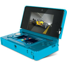 dreamGEAR Nintendo 3DS Power Case Extended Backup Battery - Blue