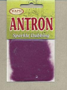 Antron Sparkle Dubbing light yellow     AND004
