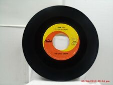 THE SUGAR SHOPPE -(45)- POP ROCK NOVELTY    POOR PAPA / PRIVILEGE  CAPITOL- 1968