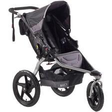 BOB Revolution SE Black Single Stroller