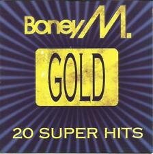 Boney M.: [1992] Gold         CD