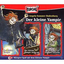 Der Kleine Vampir Ebook