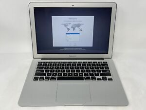 MacBook Air 13 2017 1.8 GHz Intel Core i5 8GB 128GB SSD Excellent Condition