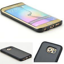 contre Gravity Housse pour Samsung Galaxy S7 Edge SM-G935 adhésif étui