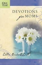 The One Year Devotions For Moms (One Year Book)