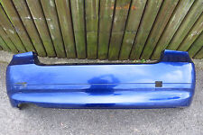 BMW 3 SERIES E90 rear bumper cover GENUINE # 51127058509 OEM 06 07 08