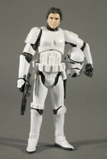 Han Solo in Stormtrooper Disguise LEGACY Collection TLC Star Clone Wars ...LOOSE