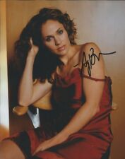 Amy Brennemen Judging Amy autographed 8x10 photo with COA by CHA