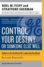 Control Your Destiny or Someone Else Will (Collins Business Essentials), Sherman