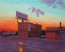 """Nouvelle marque Harrison original """"livres pour adultes"""" Detroit USA Amérique peinture routière"""