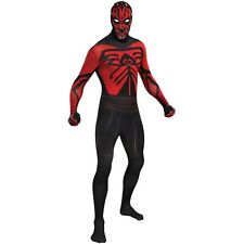 Extra Large Men's Darth Maul Star Wars 2nd Skin Costume - Adults X Style Suit