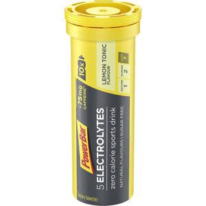 PowerBar 5 Electrolytes Lemon (0,50 EUR/Tablette)