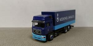 Herpa MAN F2000 Kühne&Nagel *Vi757-4