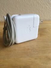 Genuine Original Apple Magsafe 2 45W Power Ac Adapter for Macbook Air A1436 Used