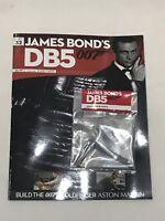 JAMES BOND 007 - ASTON MARTIN DB5 - 1:8 SCALE BUILD - GOLDFINGER - CAR PART 32