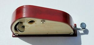 garrard stylus pressure gauge