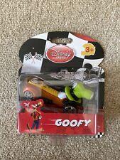 Disney Store - Goofy Car - New
