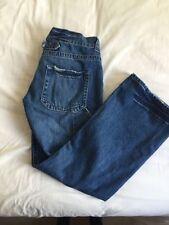 Low Rise Boyfriend Jeans for Women