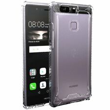 Huawei P9 (2016) Case,Poetic [Affinity] TPU Bumper Protective Cover Clear