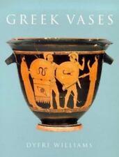 Greek Vases-ExLibrary