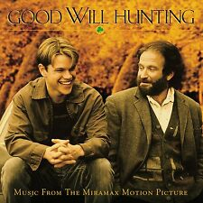GOOD WILL HUNTING SOUNDTRACK NEW 180G DOUBLE VINYL LP & MP3 IN STOCK