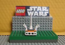 """STAR WARS LEGO LOT MINIFIGURE--MINI FIG--""""  TREADWELL DROID ----10144   """""""