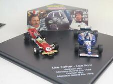 ONYX 1/43 Limited Ed LIKE FATHER LIKE SON Graham Hill Lotus Damon Hill Williams