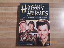 Hogan's Heroes - The Complete Second Season (DVD, 2005, 5-Disc Set)