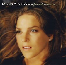 Diana Krall-From This Moment On CD