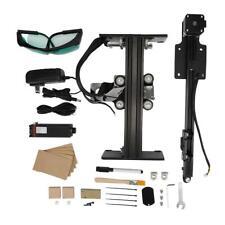 20W Lasergraviermaschine Metall Holz Laser gravur Gravier maschine 150x150mm ▼