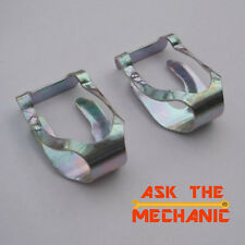 mgf mg tf zr zs zt original windscreen wiper motor linkage repair clip x 2