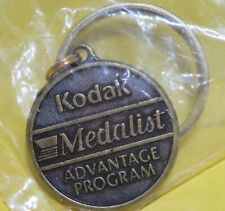 NEW Kodak Medalist Advantage Program Advantix System Keychain Camera Photo Decor