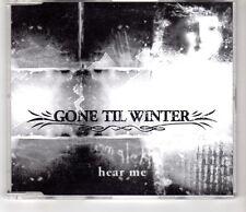 (HI690) Gone Til Winter, Hear Me - 2009 CD