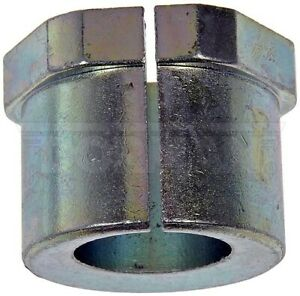Alignment Caster/Camber Bushing Fits 87 96 Ford F-150 F-250 Super Duty 545-146