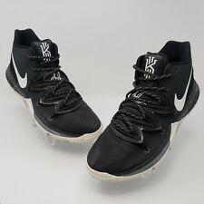 Nike Kyrie 5 Black Magic Mens Basketball Shoes Size 11 A02918-901