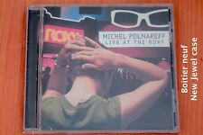 Polnareff - Live at the Roxy Holidays Lettre France Marylou Love me Je t'aime CD