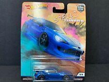 Hot Wheels Pandem Subaru BRZ Street Tuners FPY86-956L 1/64