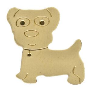 Palau - Gold 1 Dollar Coin - ½ Gram - 'Golden Dog' - 2013 - BU