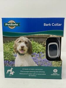 PetSafe Bark Collar - Static Correction - PBC00-16634
