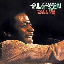 Al Green - Call Me (NEW CD)