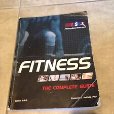 ISA Fitness Education The Complete Guide edition 8.6.6 paperback book