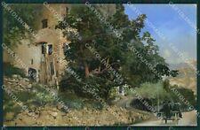 Brescia Lago di Garda cartolina QK7159