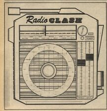 21/11/81PGN07 ADVERT: RADIO CLASH 5X5
