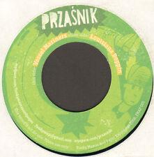 PRZASNIK - Vessel Mariners / Louisiana Boppin - Funky Mamas And Papas - FMAP 005
