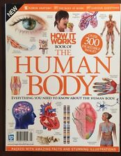 How It Works Book Of Human Body Evolution Of Hand Images 2015 FREE SHIPPING!