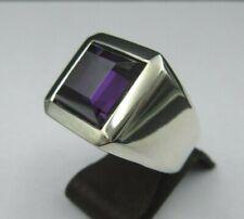 O265 ⭐⭐ JETTE JOOP Ring mit Amethyst 925 Silber Ringgröße 54 Top Limitiert ⭐⭐