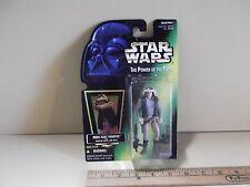 """Star Wars Power of the Force Rebel Fleet Trooper 4""""in Figure w/Rifle & Pistol"""